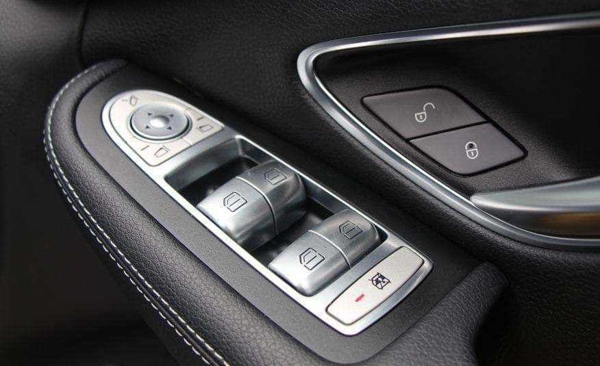 2015 (65) Mercedes-Benz C Class 2.1 C250d AMG Line (Premium Plus) (s/s) 4dr