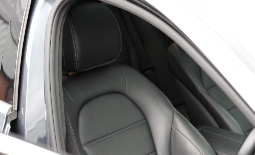 2015 (65) Mercedes-Benz C Class 2.1 C250d AMG Line (s/s) 4dr PREMIUM PLUS