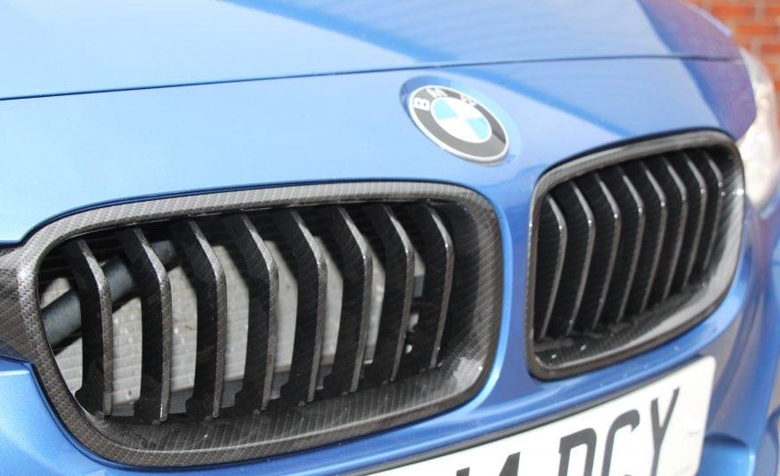 2014 (14) BMW 3 Series 2.0 320d M Sport xDrive (s/s) 4dr