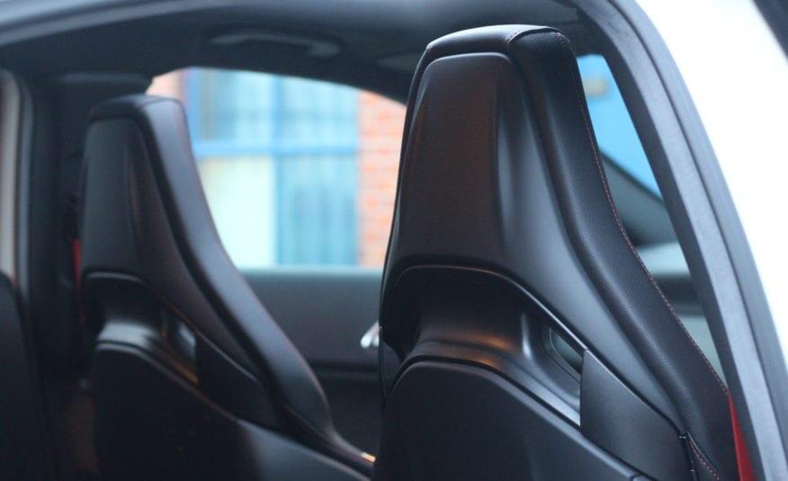 2014 (64) Mercedes-Benz A Class 2.0 A45 AMG 7G-DCT 4MATIC 5dr