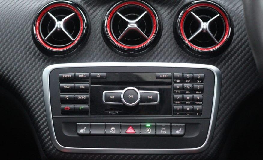 2015 (15) Mercedes-Benz A Class 2.0 A45 AMG 7G-DCT 4MATIC 5dr