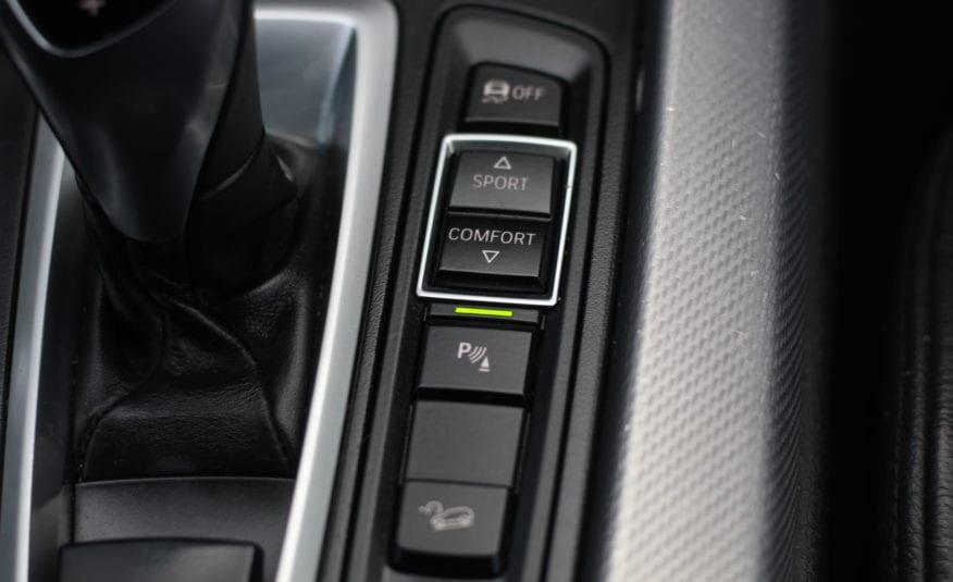 2015 (15) BMW X5 3.0 30d M Sport xDrive (s/s) 5dr