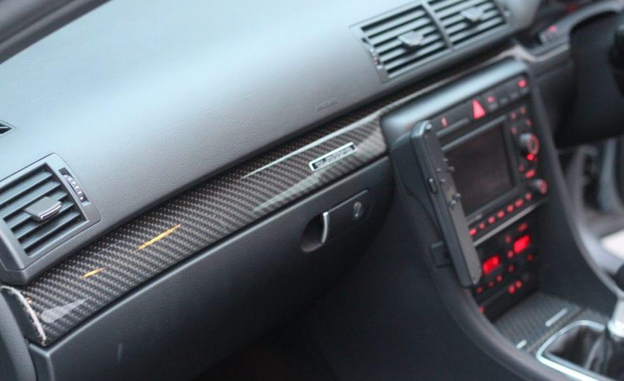 2006 (06) Audi RS4 Saloon 4.2 quattro 4dr
