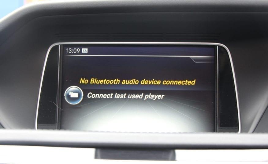 2016 (16) Mercedes-Benz E Class 5.5 E63 AMG MCT 4dr