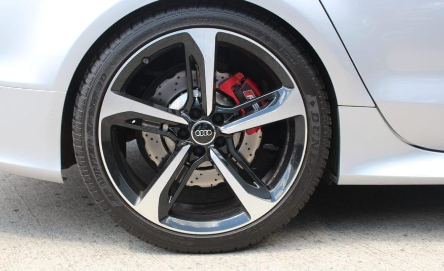 2015 (65) Audi RS7 4.0 TFSI Sportback Tiptronic quattro 5dr
