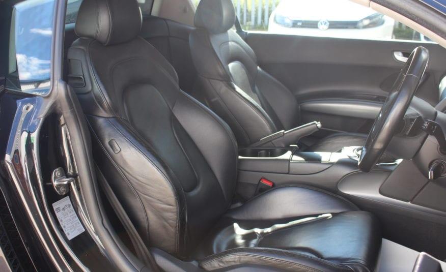 2008 (08) Audi R8 4.2 FSI V8 R Tronic quattro 2dr