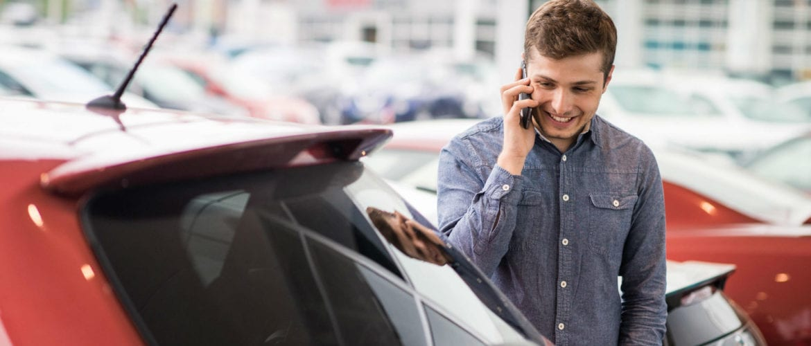 Five Things You Need to Know Before Buying a Used Car