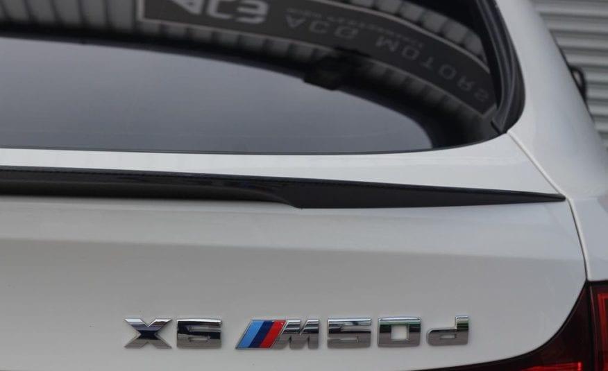 2013 (13) BMW X6 3.0 M50d xDrive 5dr
