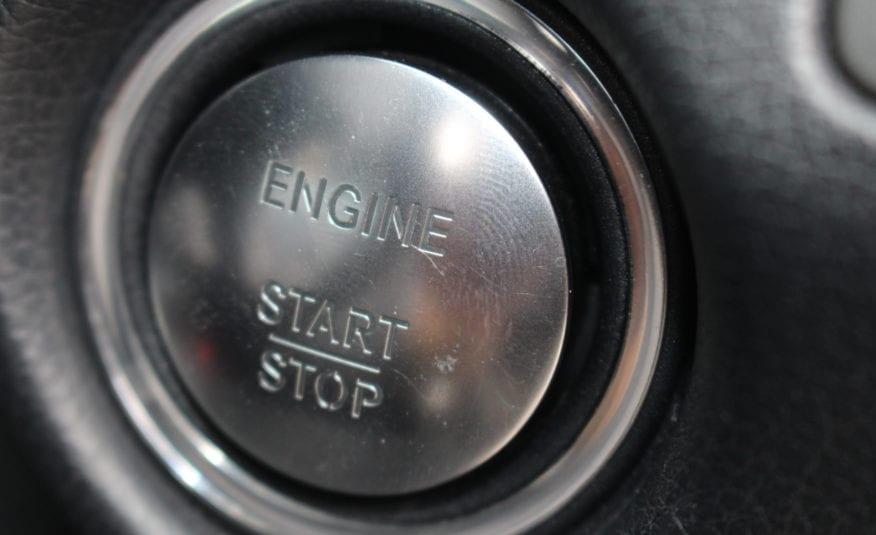 2013 (13) Mercedes-Benz E Class 5.5 E63 AMG MCT 4dr