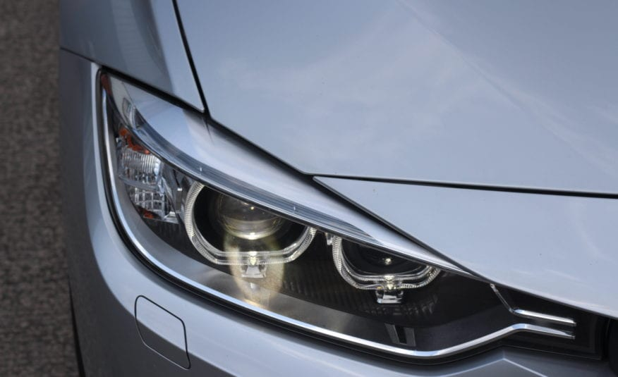 2015 (15) BMW 3 Series 3.0 330d M Sport Sport Auto (s/s) 4dr