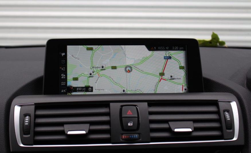 2016 (66) BMW 1 Series 3.0 M140i Auto (s/s) 5dr