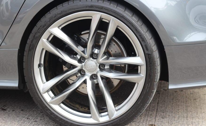 2011 (61) Audi A7 3.0 TDI S line Sportback S Tronic quattro 5dr