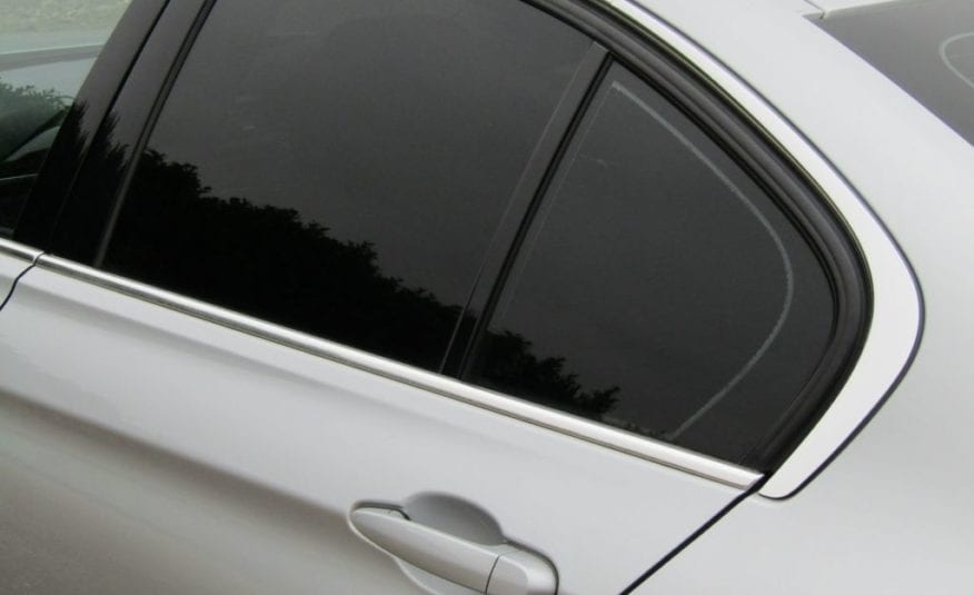 2013 (13) BMW 3 Series 2.0 320d EfficientDynamics (s/s) 4dr