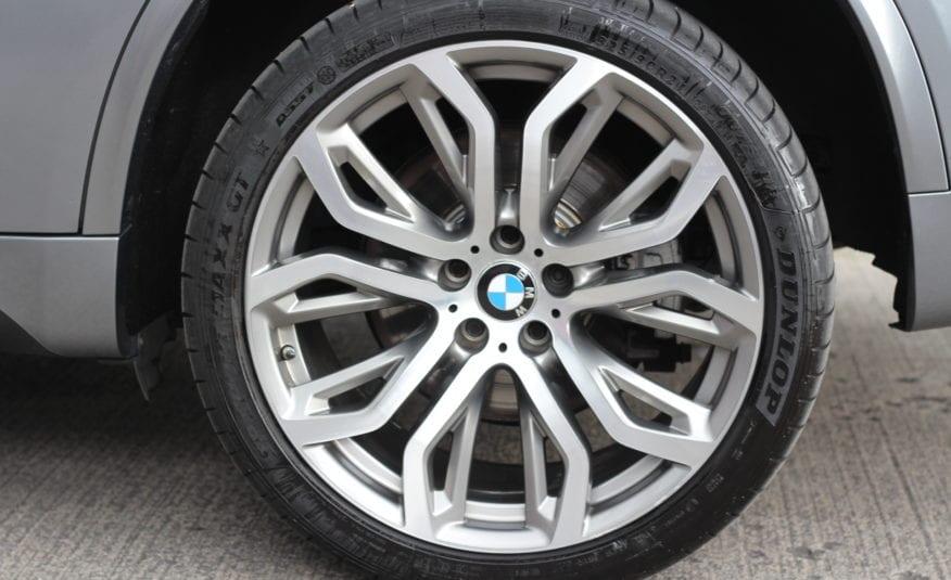 2016 (16) BMW X5 3.0 40d M Sport Auto xDrive (s/s) 5dr