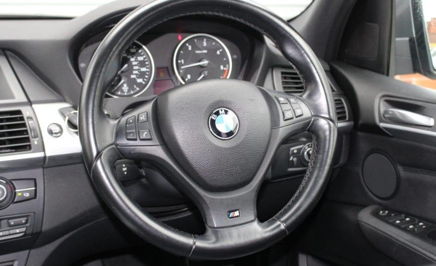 2009 (59) BMW X5 3.0 35d M Sport xDrive 5dr