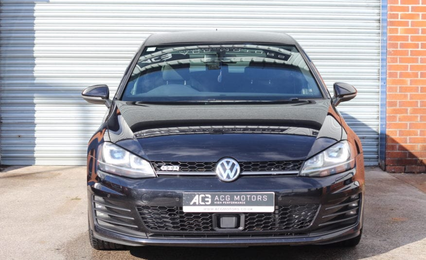 2016 (16) Volkswagen Golf 2.0 TDI BlueMotion Tech GTD DSG 5dr