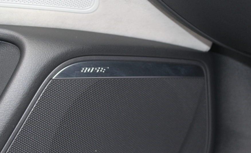 2016 (16) Audi RS6 Avant 4.0 TFSI V8 Avant Tiptronic quattro (s/s) 5dr