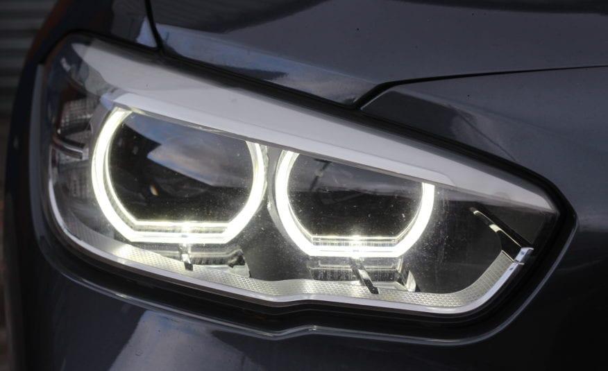 2015 (65) BMW 1 Series 3.0 M135i Auto (s/s) 5dr