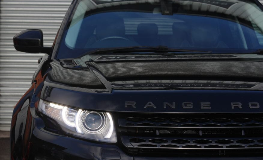 2014 (64) Land Rover Range Rover Evoque 2.2 SD4 Dynamic AWD 5dr