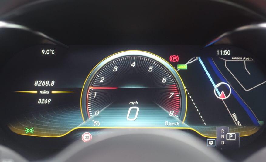 2019 (19) Mercedes-Benz C Class 3.0 C43 V6 AMG (Premium Plus) G-Tronic+ 4MATIC (s/s) 5dr