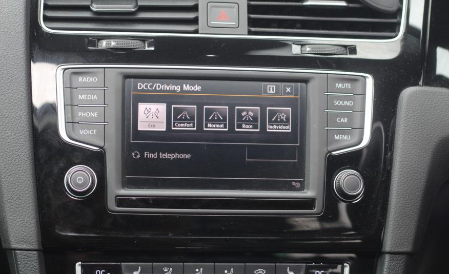2016 (16) Volkswagen Golf 2.0 TSI BlueMotion Tech R DSG 4MOTION (s/s) 5dr