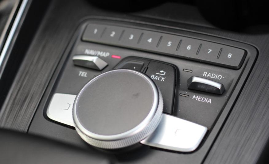 2017 (17) Audi S4 3.0 TFSI V6 Tiptronic quattro (s/s) 4dr