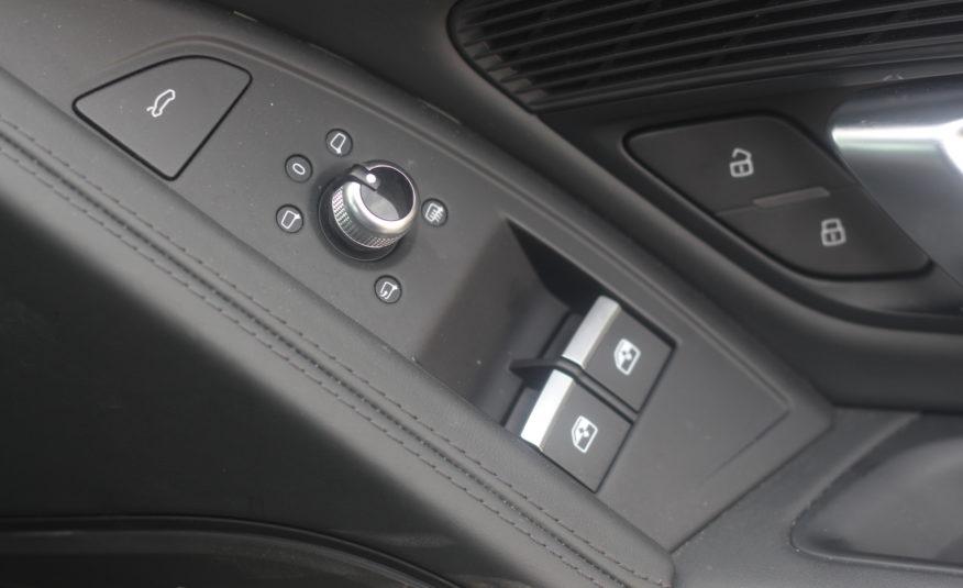 2016 (65) Audi R8 5.2 FSI V10 Plus S Tronic quattro (s/s) 2dr