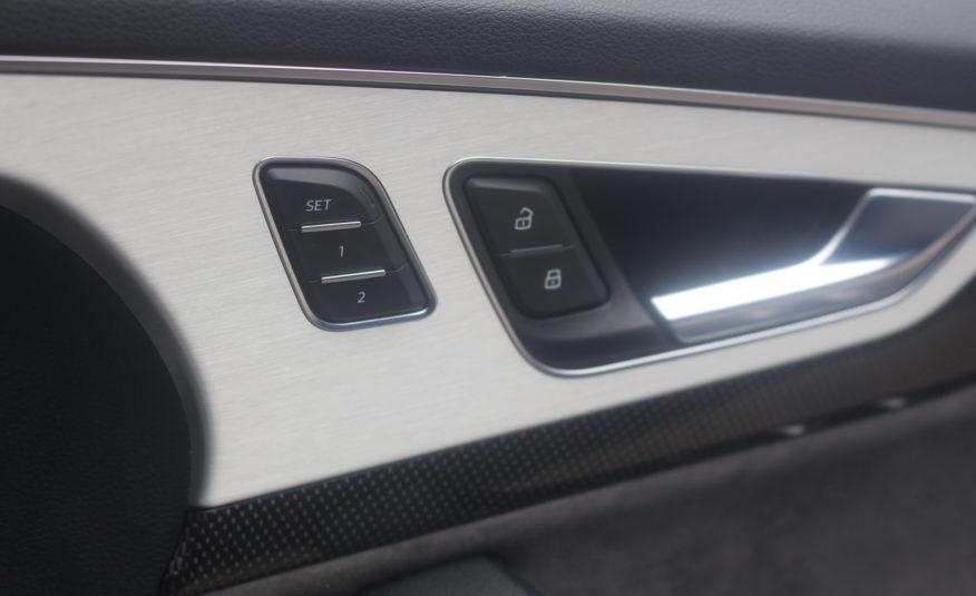 2016 (66) Audi SQ7 4.0 TDI V8 Tiptronic quattro (s/s) 5dr