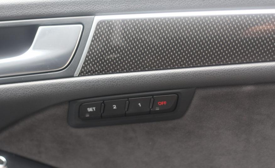 2017 (17) Audi SQ5 3.0 BiTDi Plus Special Edition Tiptronic quattro (s/s) 5dr
