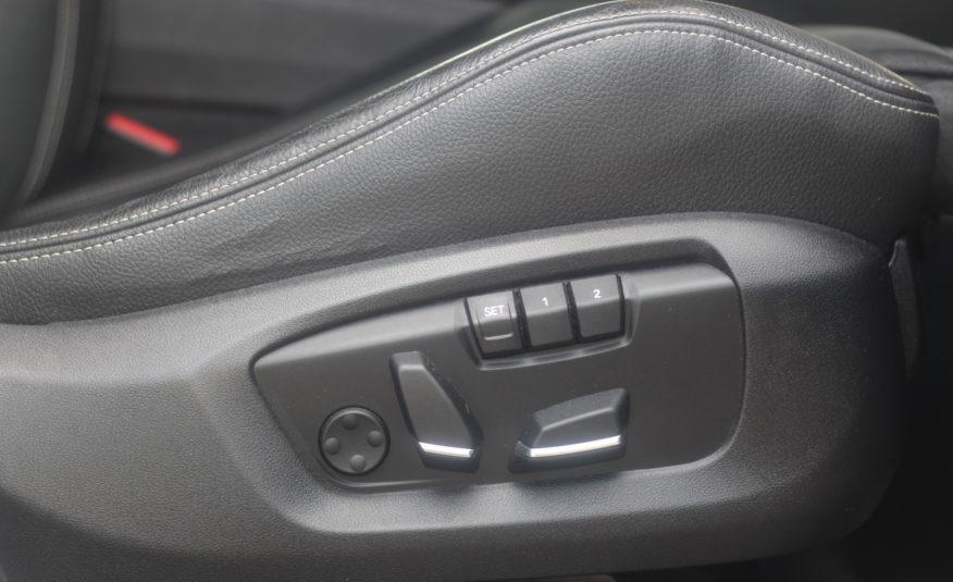 2016 (16) BMW X6 3.0 M50d Auto xDrive (s/s) 5dr