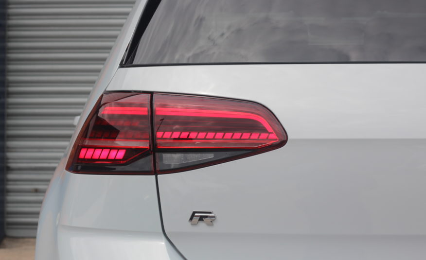 2017 (67) Volkswagen Golf 2.0 TSI R DSG 4Motion (s/s) 5dr
