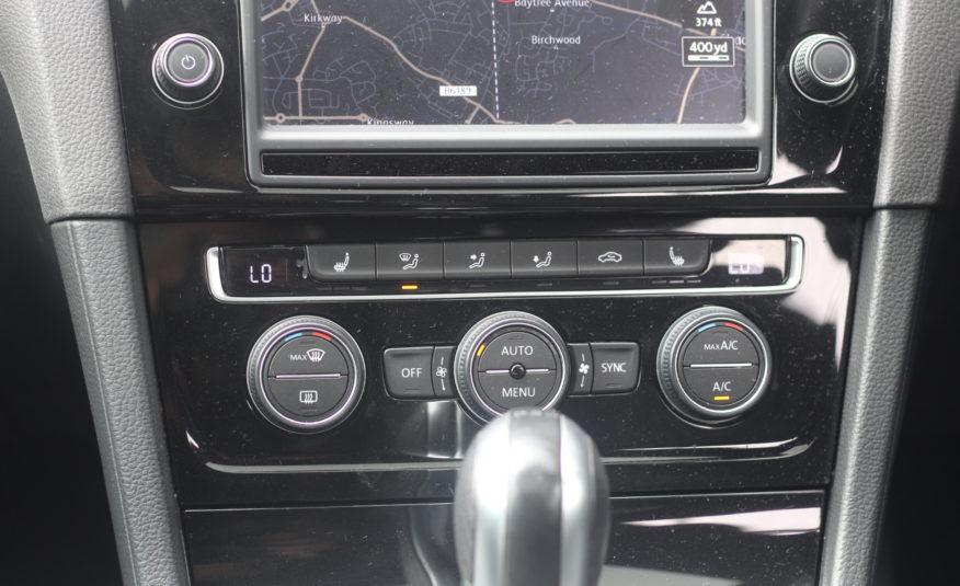 2016 (65) Volkswagen Golf 2.0 TSI BlueMotion Tech R DSG 4MOTION (s/s) 5dr