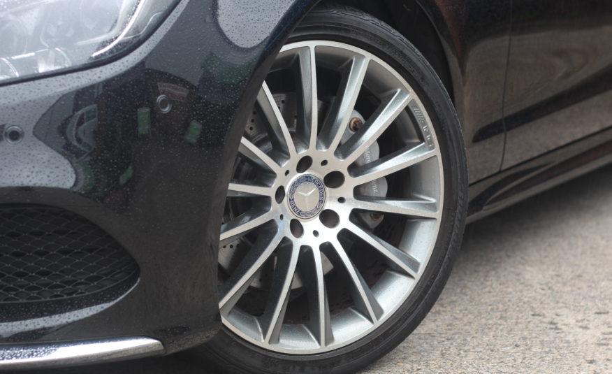 2015 (65) Mercedes-Benz CLS 3.0 CLS350d V6 AMG Line (Premium Plus) G-Tronic+ (s/s) 4dr