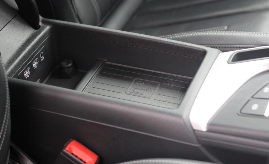 2016 (16) Audi A4 Avant 2.0 TFSI S line Avant S Tronic quattro (s/s) 5dr