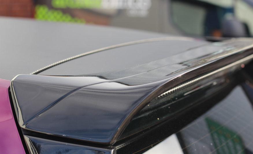2015 (15) Volkswagen Golf 2.0 TSI BlueMotion Tech R DSG 4MOTION (s/s) 5dr