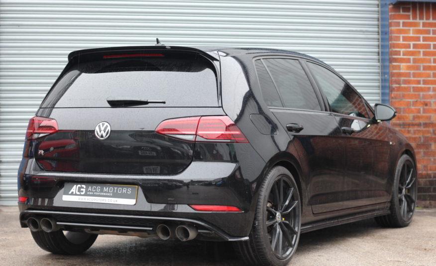 2019 (69) Volkswagen Golf 2.0 TSI R DSG 4Motion (s/s) 5dr