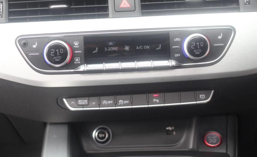 2018 (18) Audi S5 3.0 TFSI V6 Tiptronic quattro (s/s) 2dr