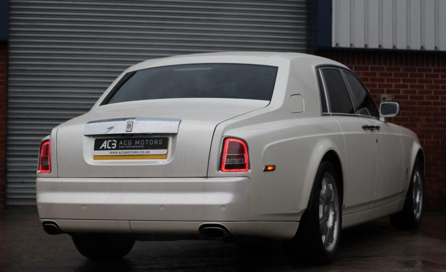 2008 (08) Rolls-Royce Phantom 6.7 4dr