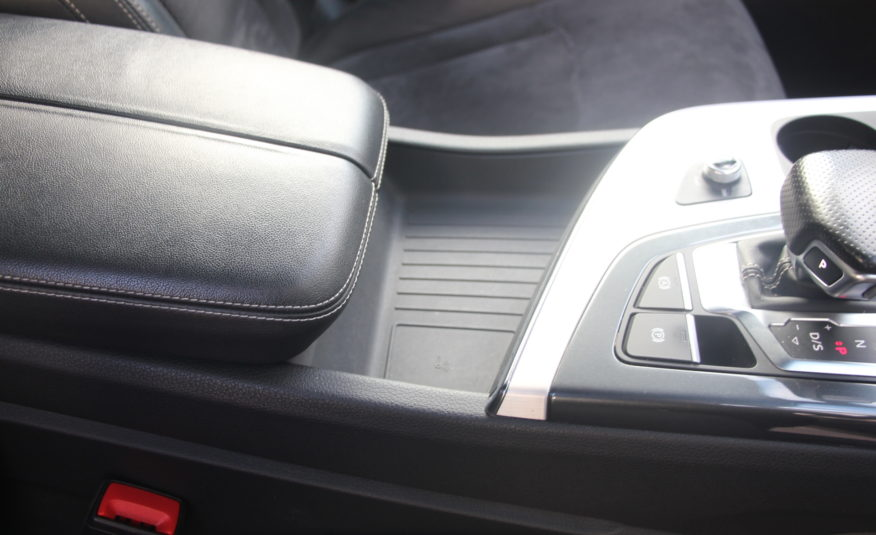 2016 (16) Audi Q7 3.0 TDI V6 S line Tiptronic quattro (s/s) 5dr