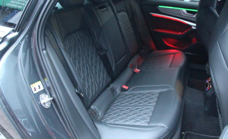 2019 (69) Audi S6 Saloon 3.0 TDI V6 Tiptronic quattro (s/s) 4dr