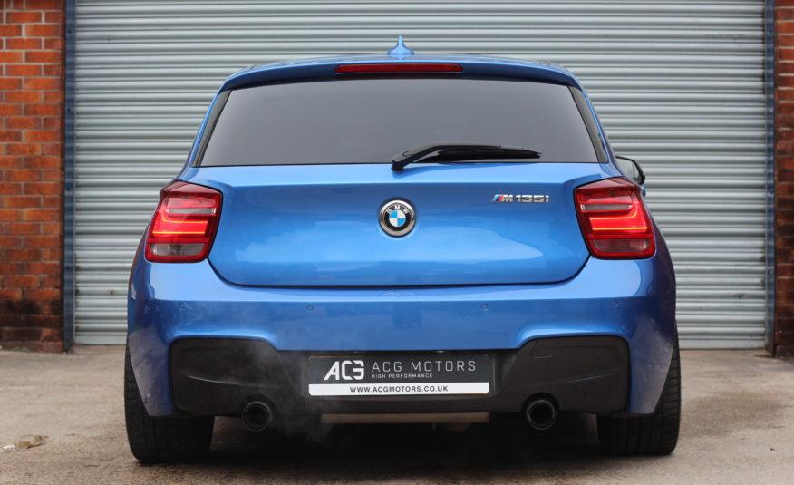 2013 (13) BMW 1 Series 3.0 M135i Sports Hatch Sport Auto 5dr