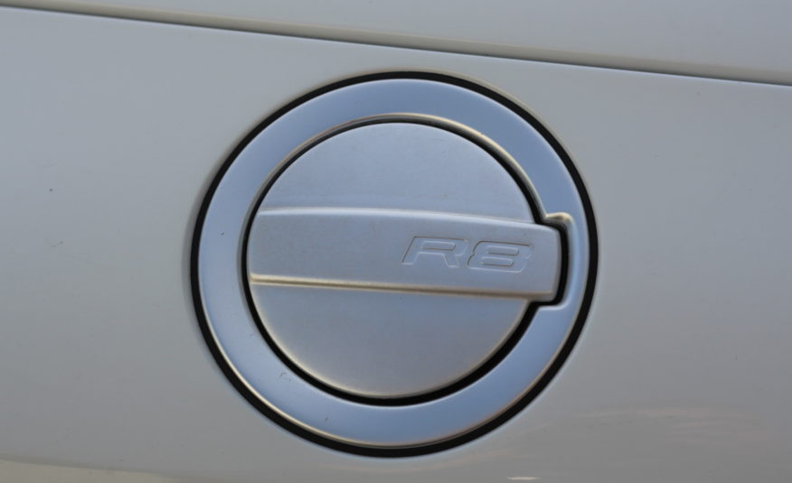 2014 (14) Audi R8 4.2 FSI V8 Spyder S Tronic quattro 2dr