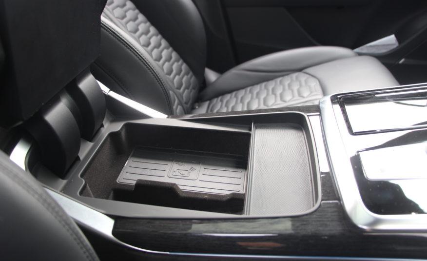 2020 (20) Audi RSQ8 4.0 TFSI V8 Vorsprung Tiptronic quattro (s/s) 5dr