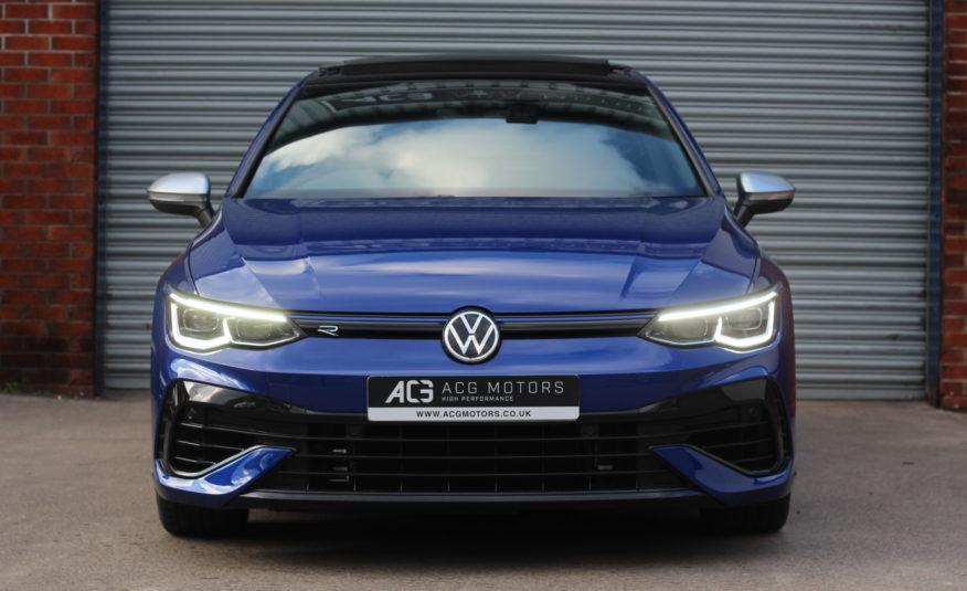 2020 (70) Volkswagen Golf 2.0 TSI R DSG 4Motion (s/s) 5dr
