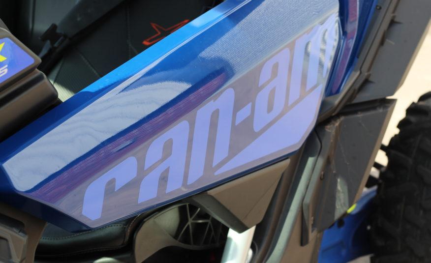2020 (20) Can-Am Maverick X3 X rs Turbo RR