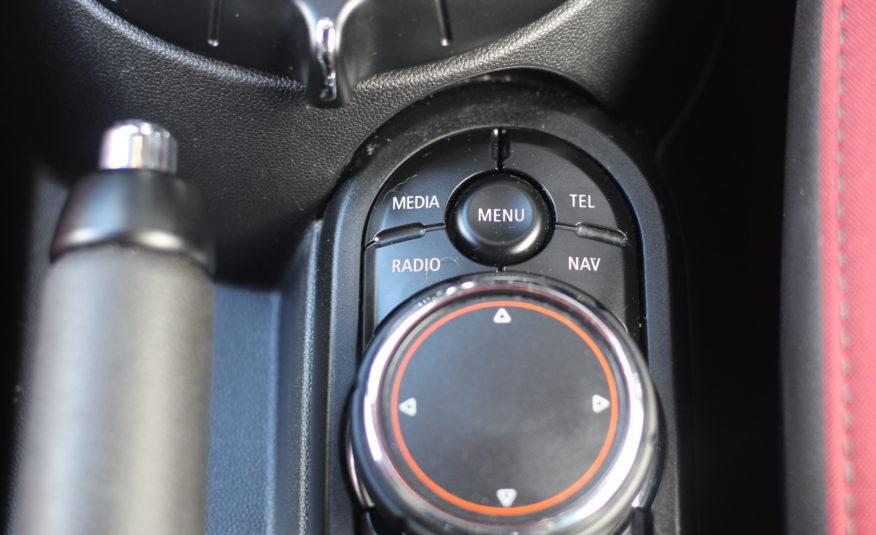 2015 (15) MINI Hatch 2.0 John Cooper Works Auto (s/s) 3dr