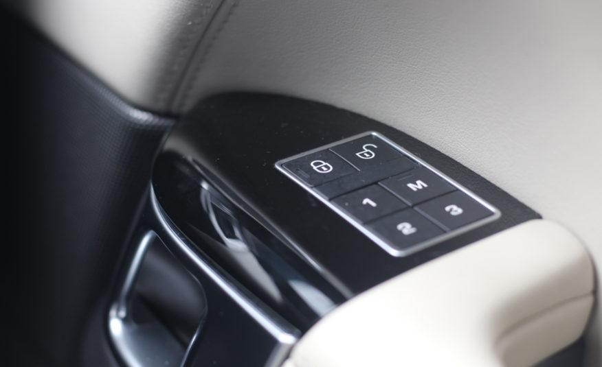 2016 (16) Land Rover Range Rover Sport 3.0 SD V6 HSE Dynamic 4X4 (s/s) 5dr