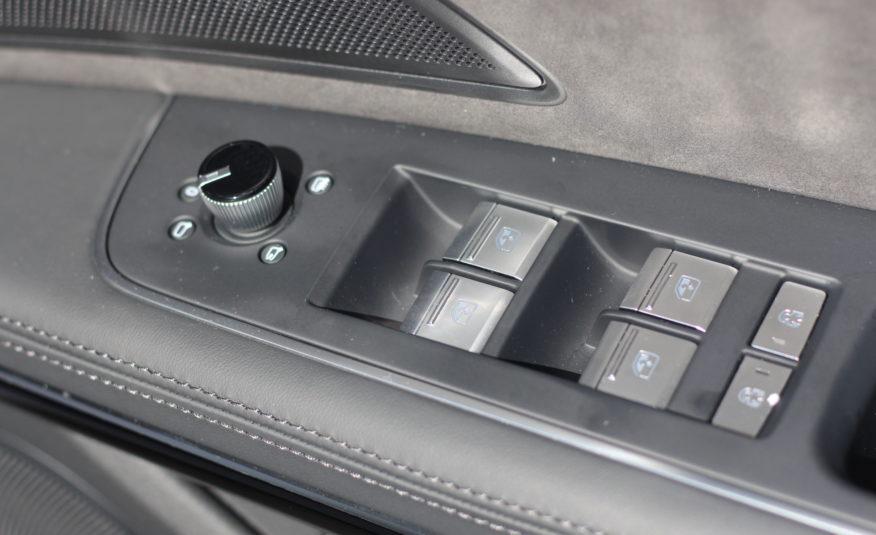 2021 (21) Audi A8 3.0 TDI V6 50 Black Edition Tiptronic quattro (s/s) 4dr