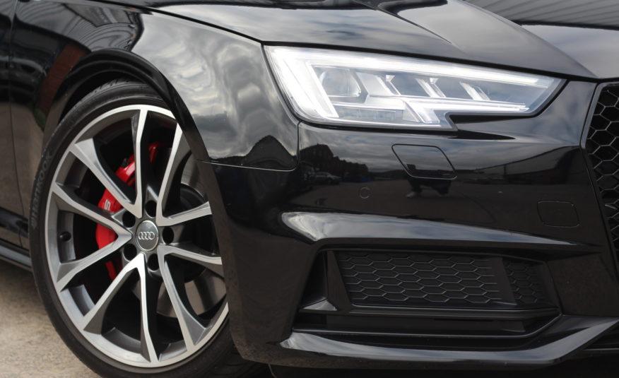 2017 (67) Audi S4 Avant 3.0 TFSI V6 Avant Tiptronic quattro (s/s) 5dr