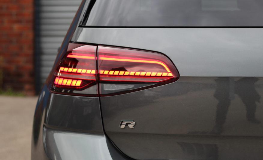 2019 (19) Volkswagen Golf 2.0 TSI R DSG 4Motion (s/s) 5dr